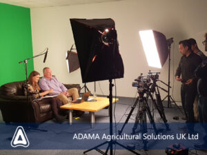 ADAMA Agricultural Solutions UK