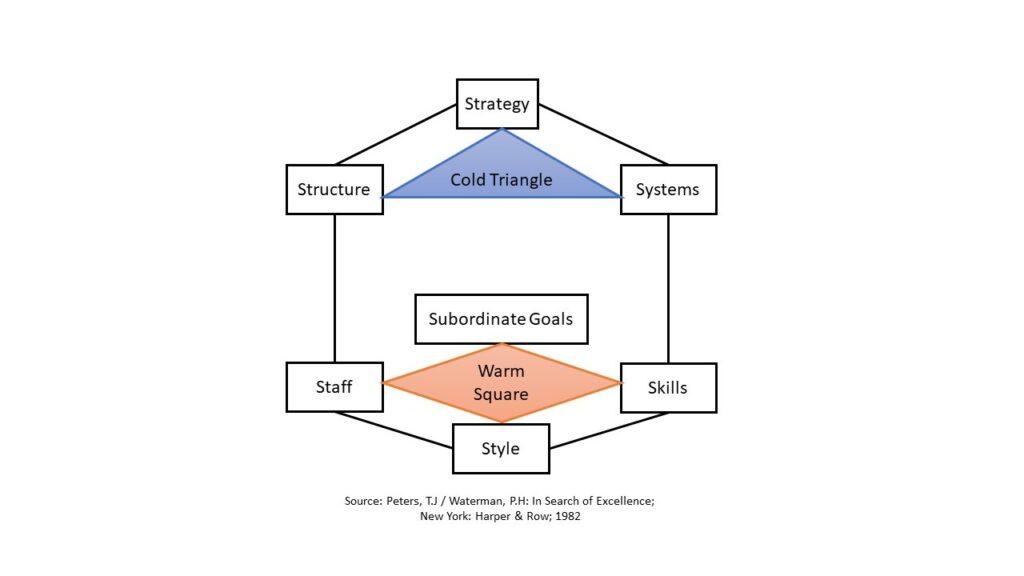 Seven S Framework