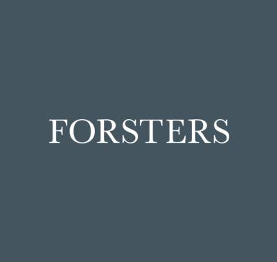 Forsters logo